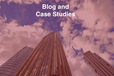blog and case studies
