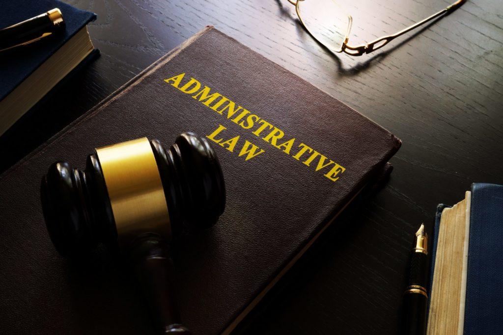 Droit administratif et Fiscal